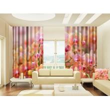 Фотошторы Орхидеи 1