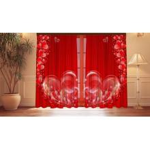 Фотошторы День Святого Валентина