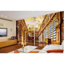 Панорама Австрийская библиотека